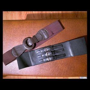 Accessories - Wide belts (XXL)